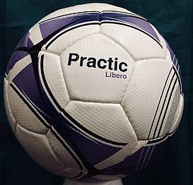 М'яч футбольний Practic Libero