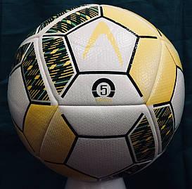 М'яч футбольний Briliant