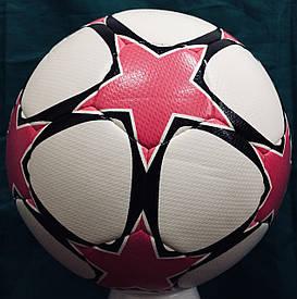 М'яч футбольний Briliant Star