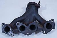 Выпускной коллектор 1.4L б/у Renault Kangoo 7700873358