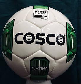 М'яч футбольний Cosco Platina (FIFA Quality)