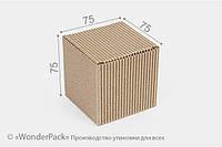 """Коробка. Модель №0016 """"Бонбоньерка классическая"""". Код М0016-о7. 2сл"""