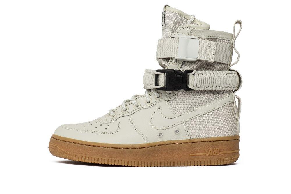 7d441829d79c7d Оригинальные женские кроссовки Nike WMNS SF Air Force 1