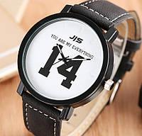 """Часы """"14"""" (white)"""