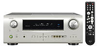 Аудио видео ресивер 7.1 Denon AVR-2310(7.1 х 105Watt)