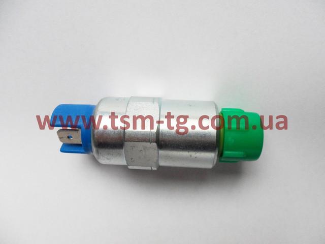 Электромагнитный клапан Delphi 7167-620D, 7167-620C, 7185-900T, 28363771