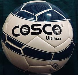 М'яч футбольний Cosco Ultimax