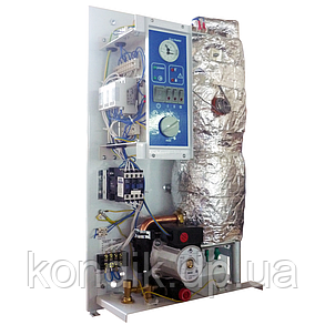 Котел электрический LEBERG Eco-Heater 12.0 E, фото 2