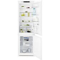 Холодильник  Electrolux ENN12803CW