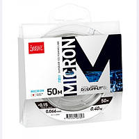 Леска монофильная зимняя LUCKY LOHN MICRON 0.12mm/50m