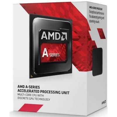 Процессор AMD SEMPRON X2 2650 (SD2650JAHMBOX, фото 2