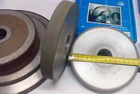 150х20х32 алмазный диск для заточки инструмента ПП прямой профиль базис 50% Полтавский алмазный завод