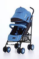 Детская прогулочная коляска-трость Viva Kids Hardnut Lux
