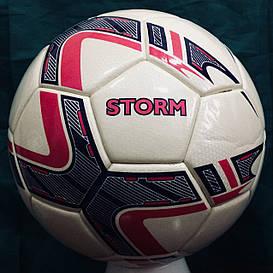 М'яч футбольний STORM