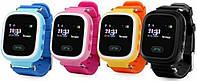 Детские умные GPS часы smart baby watch Q90S