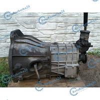 КПП 5 ступенчатая механический отжим 59-12 2.8TDI для Iveco Daily E2 1996-1999