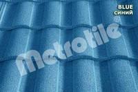 Композитная черепица Metrotile Roman (роман) Blue