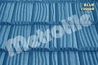 Композитная черепица Metrotile SHAKE (шейк) Blue