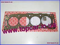Прокладка ГБЦ Fiat Scudo 2.0HDi 99- 3отв. Elring Германия 075.840