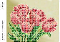 Букет тюльпанов. СВ - 5009 (А5)