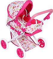 Игрушечная коляска для кукол 65826
