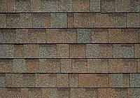 Битумная Черепица IKO  Cambridge Xpress  № 54 Aged Redwood   Двухслойная   13.99 евро m2