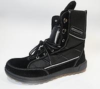 Мужские ботинки Даго Стиль