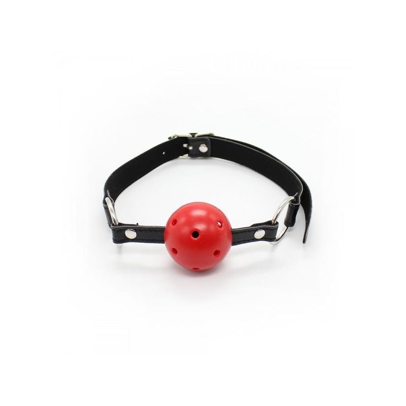 Кляп с шаром Ball Gag