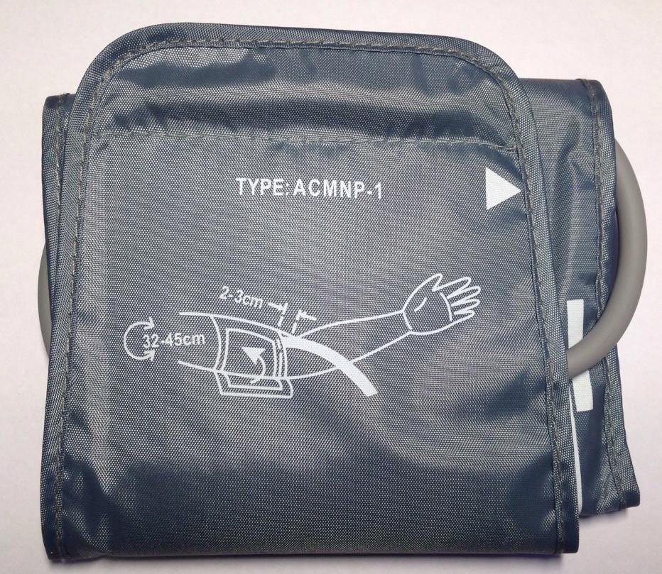 Манжета AND для плеча большая (32-45 см.) для электронных тонометров