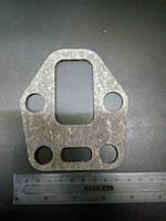 Прокладка коллектора впускного (домик) КАМАЗ (4 мм)