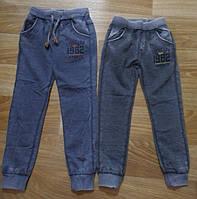 Спортивные брюки с начесом для мальчиков Sincere  оптом, 116-146 pp.