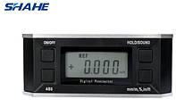 Цифровой угломер Shahe 5340-90B (4*90) с магнитным основанием