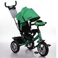 Детский трехколесный велосипед M 3115HA-N4 TURBO TRIKE