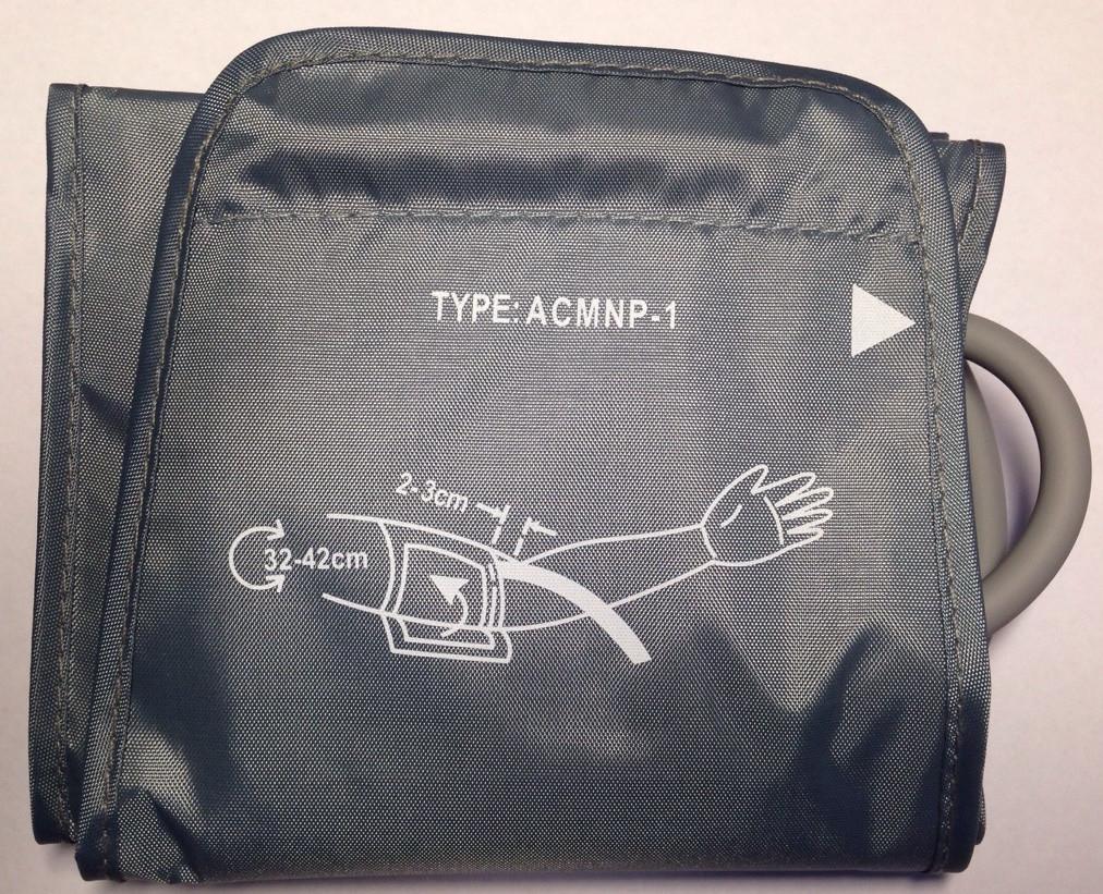 Манжета AND для плеча большая (32-42 см.) для электронных тонометров