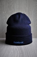 Зимние шапки ReeBok. Все цвета в наявности