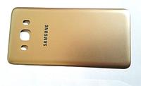 Задняя золотая крышка для Samsung Galaxy J5 2016 J510   J510F   J510FN   J510H   J510G   J510M   J510Y   J5108
