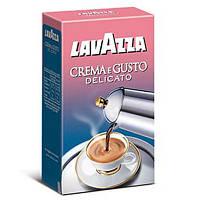 Кофе Lavazza Crema e Gusto Delikato