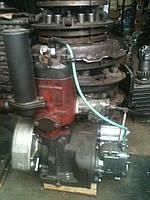 Пусковой двигатель пд 10 в сборе мтз