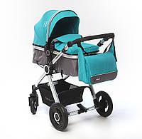 Детская коляска трансформер 2в1 Viva Kids Urban M5