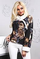 Пуловер «Клер»