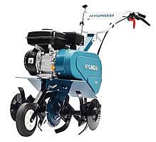 Культиватор бензиновый HYUNDAI T 800 (5,5 л.с)