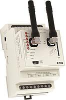 Мультифункциональный GSM шлюз коммуникатор RFGSM-220M DC 11 - 30V iNELS