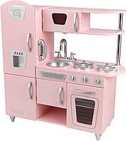 Дитяча кухня KidKraft Pink Vintage Kitchen (53179)