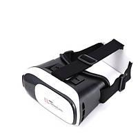 Очки виртуальной реальности REMAX VR Box Case 3D RT-V01