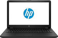 Ноутбук Hewlett-Packard 15-bs546ur 2KH07EA Black