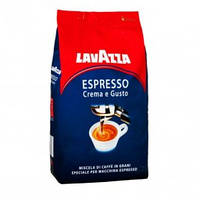 Кофе Lavazza Crema e Gusto Espresso