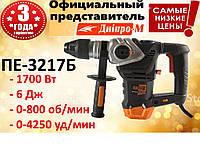 Перфоратор электрический Дніпро-М ПЕ-3217Б