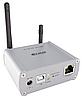 Умный коммуникатор для управления электрооборудованием с помощью смартфона eLAN-RF-Wi-003 DC 10 - 27V iNELS