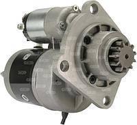Стартер редукторный Балканкар 12К-М8003 69185771 12в 2.7 кВт, фото 1
