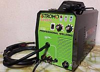 Сварочный полуавтомат инверторный Stromo SWM270 MIG/ММА
